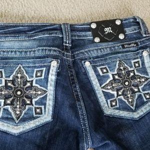 Miss Me Jeans Size 30